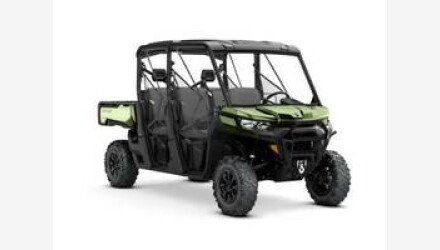 2020 Can-Am Defender for sale 200821592