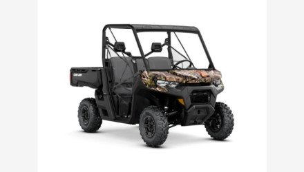 2020 Can-Am Defender for sale 200821594