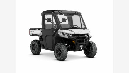 2020 Can-Am Defender for sale 200821598