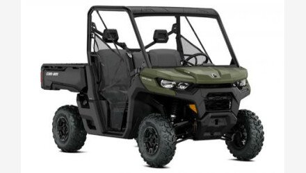 2020 Can-Am Defender for sale 200821608