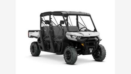 2020 Can-Am Defender for sale 200822232