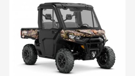 2020 Can-Am Defender for sale 200822487
