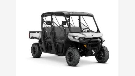 2020 Can-Am Defender for sale 200824695