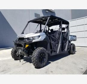 2020 Can-Am Defender MAX XT HD8 for sale 200824695
