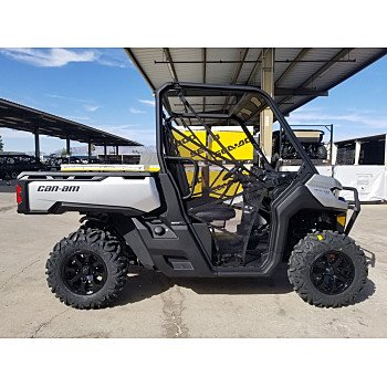 2020 Can-Am Defender HD8 for sale 200824816