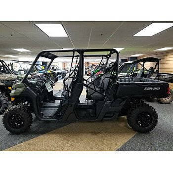 2020 Can-Am Defender for sale 200824821