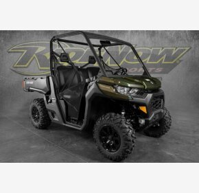 2020 Can-Am Defender HD8 for sale 200825994