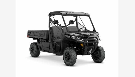 2020 Can-Am Defender for sale 200826040