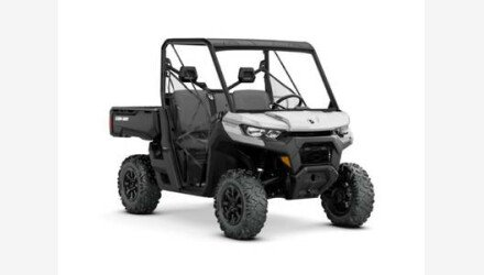 2020 Can-Am Defender for sale 200826142