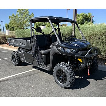 2020 Can-Am Defender PRO XT HD10 for sale 200826306