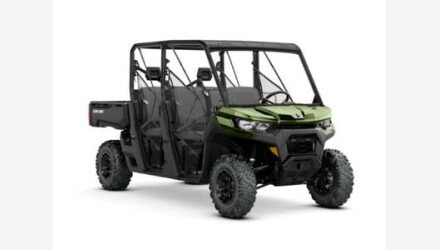 2020 Can-Am Defender for sale 200827391