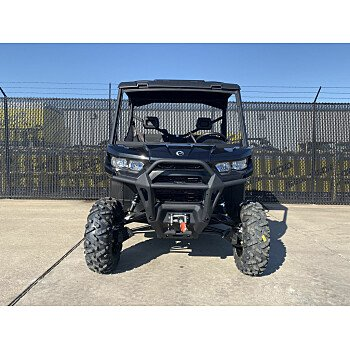 2020 Can-Am Defender PRO XT HD10 for sale 200827775