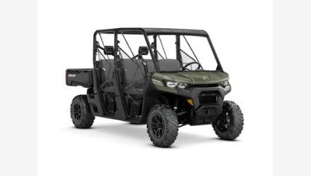 2020 Can-Am Defender for sale 200828414