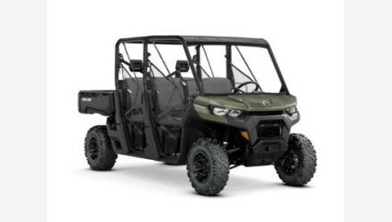 2020 Can-Am Defender for sale 200828470