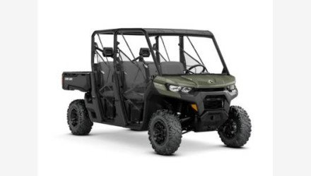 2020 Can-Am Defender for sale 200828472
