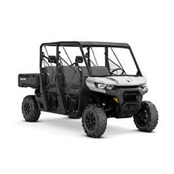 2020 Can-Am Defender for sale 200829636