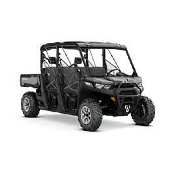 2020 Can-Am Defender Max Lone Star for sale 200830347