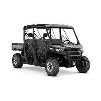 2020 Can-Am Defender Max Lone Star for sale 200830352