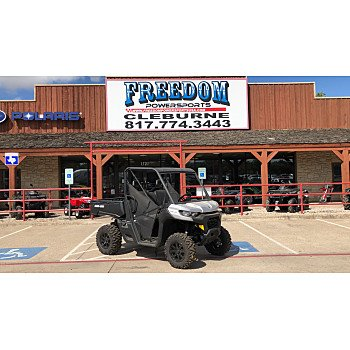 2020 Can-Am Defender DPS HD10 for sale 200832076