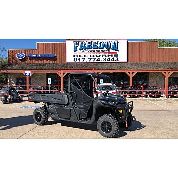 2020 Can-Am Defender PRO XT HD10 for sale 200832091