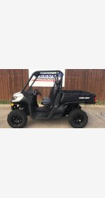2020 Can-Am Defender DPS HD10 for sale 200832448