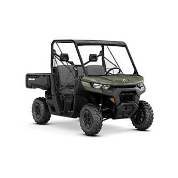2020 Can-Am Defender HD5 for sale 200832487