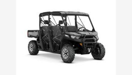 2020 Can-Am Defender Max Lone Star for sale 200833188