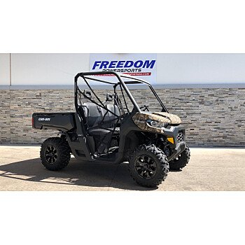 2020 Can-Am Defender HD8 for sale 200833191