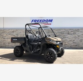 2020 Can-Am Defender for sale 200833193