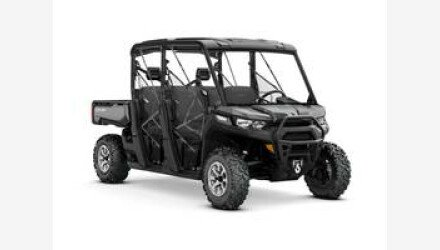 2020 Can-Am Defender Max Lone Star for sale 200833242