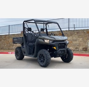 2020 Can-Am Defender for sale 200833280