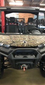 2020 Can-Am Defender for sale 200835382