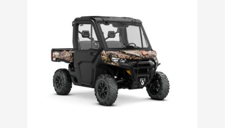 2020 Can-Am Defender for sale 200835383