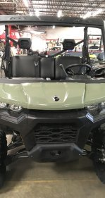 2020 Can-Am Defender for sale 200835385