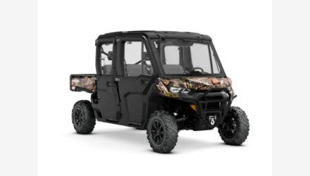 2020 Can-Am Defender for sale 200835388