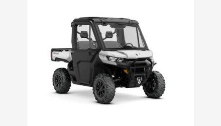 2020 Can-Am Defender for sale 200837711