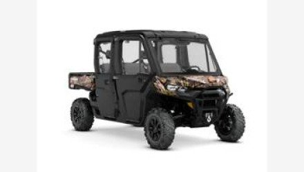 2020 Can-Am Defender for sale 200837712