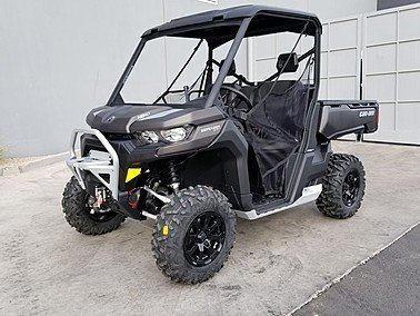 2020 Can-Am Defender XT HD10 for sale 200837753