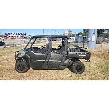 2020 Can-Am Defender MAX HD8 for sale 200837993