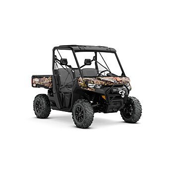2020 Can-Am Defender XT HD10 for sale 200839999