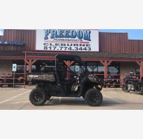 2020 Can-Am Defender XT HD10 for sale 200840008