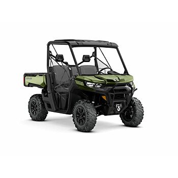 2020 Can-Am Defender HD8 for sale 200840817