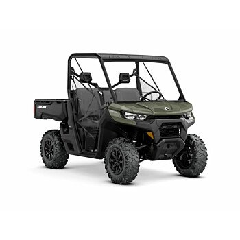 2020 Can-Am Defender for sale 200840950