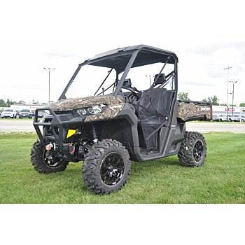 2020 Can-Am Defender for sale 200841622