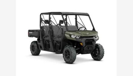 2020 Can-Am Defender for sale 200842518