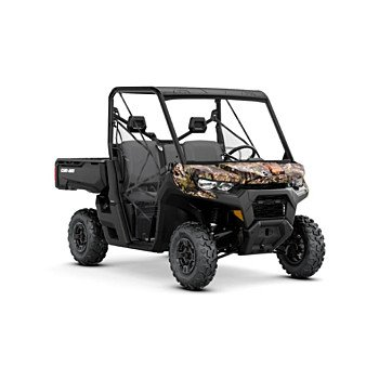 2020 Can-Am Defender HD5 for sale 200843163