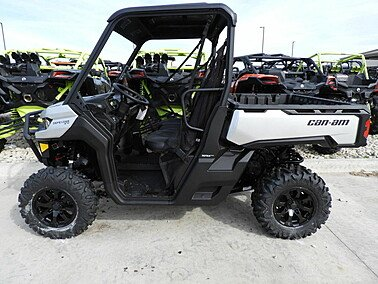 2020 Can-Am Defender XT HD10 for sale 200843233