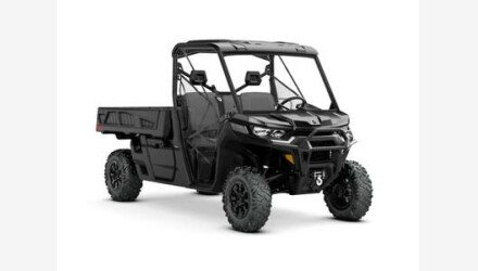 2020 Can-Am Defender for sale 200843832