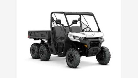 2020 Can-Am Defender 6X6 DPS HD10 for sale 200844256