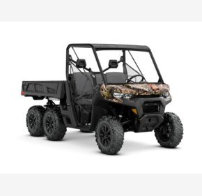 2020 Can-Am Defender for sale 200844734